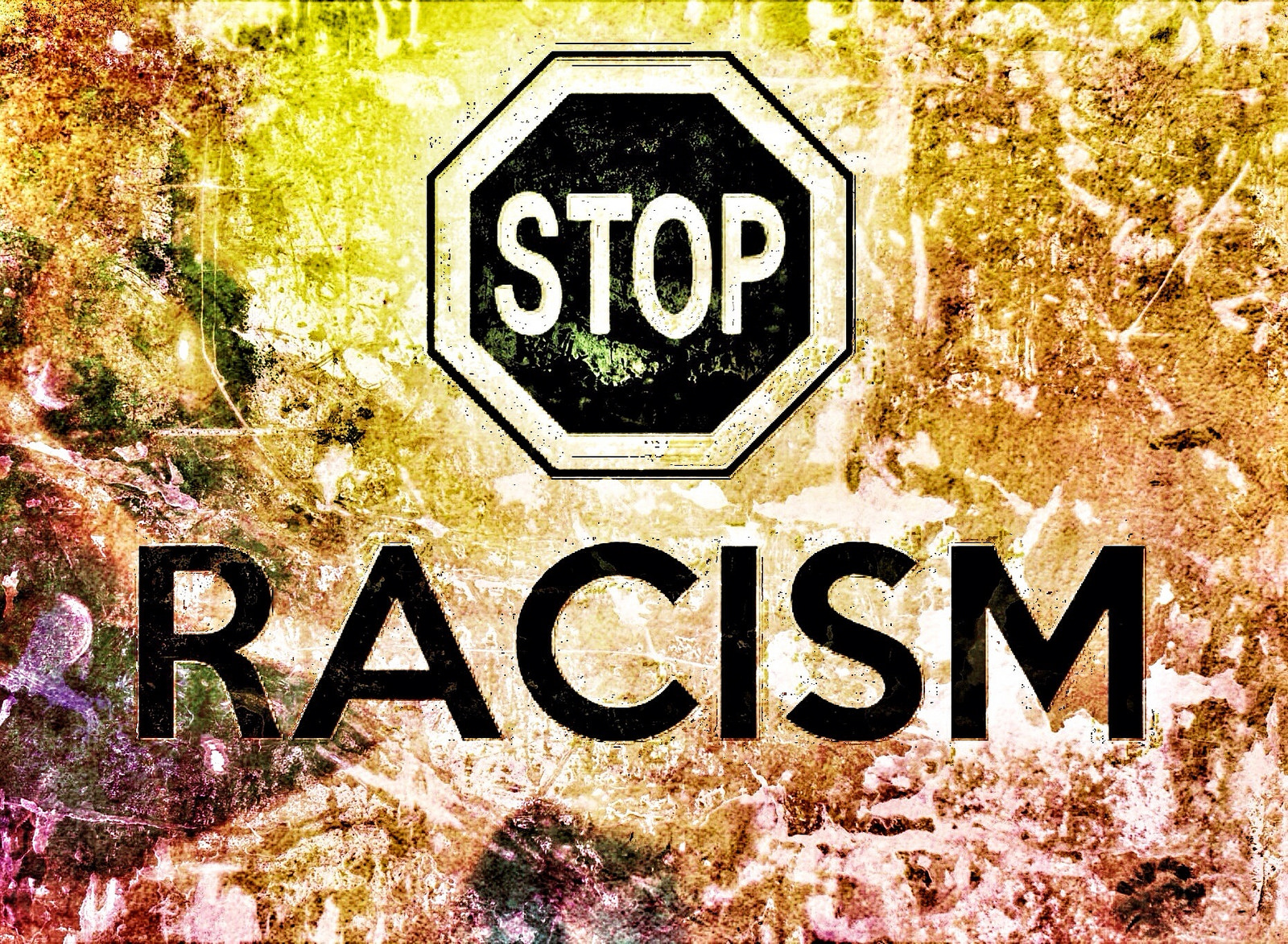 A brief comment on racism